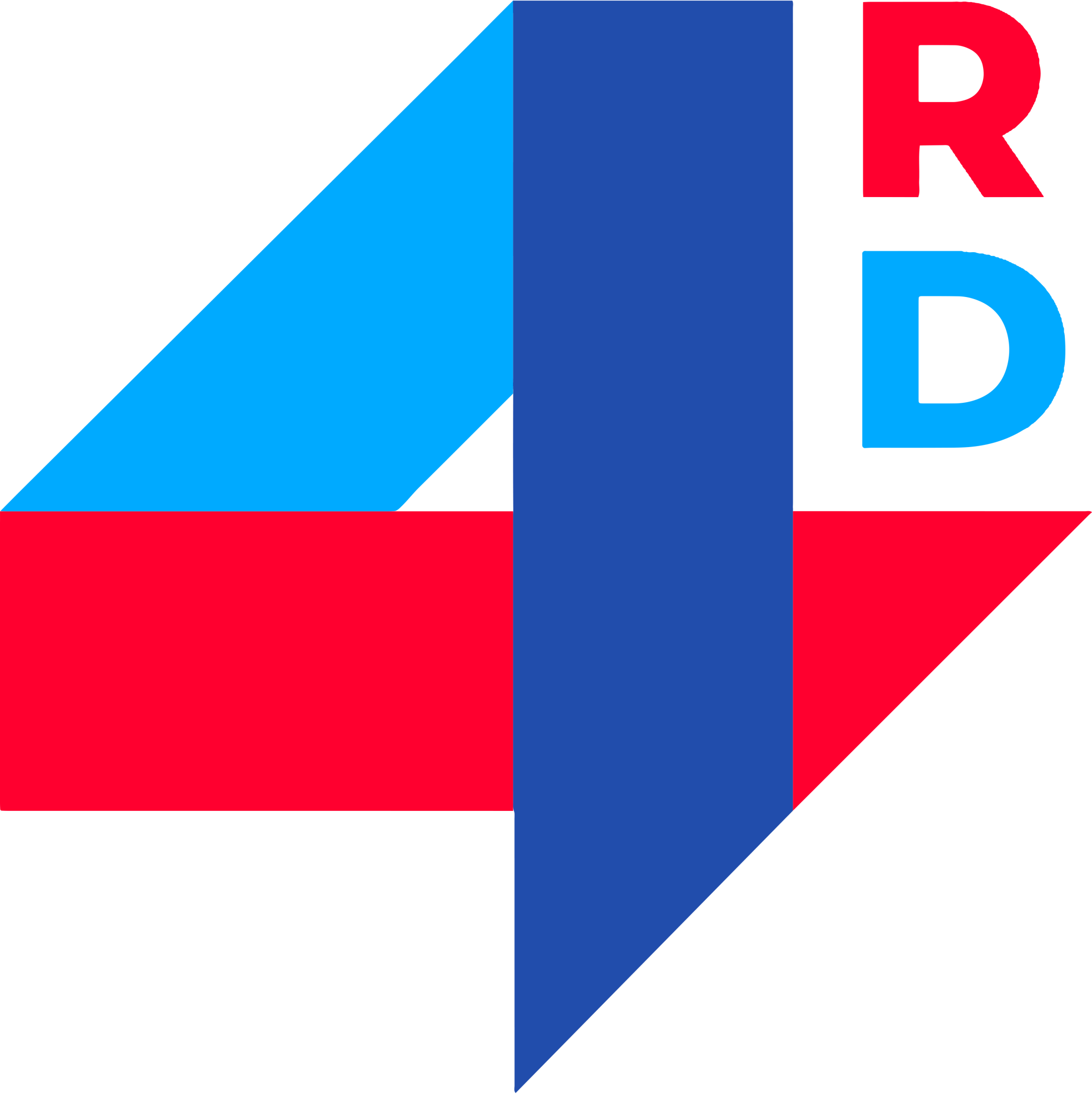 Canal 4 rd en vivo y directo