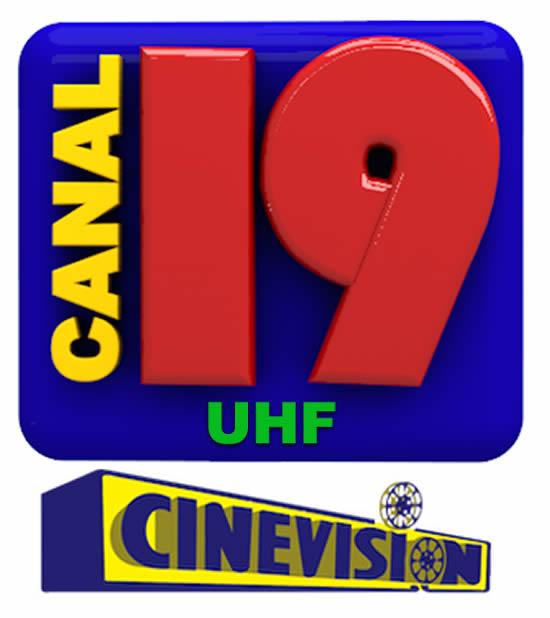 cinevision canal 19 en vivo online