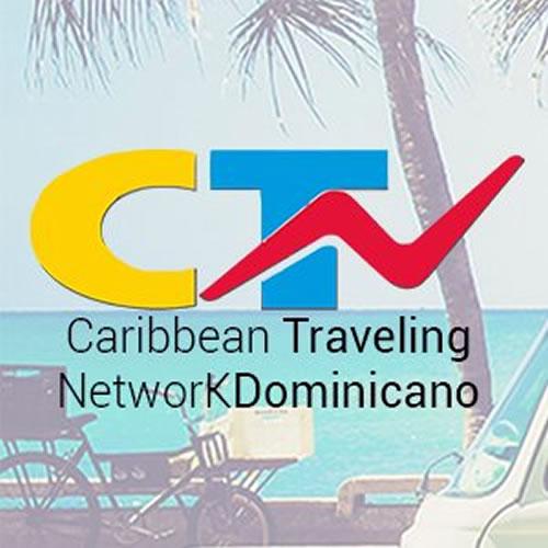 CTN TV en vivo – Caribbean Travelling Network Dominicano – Canal 30 online