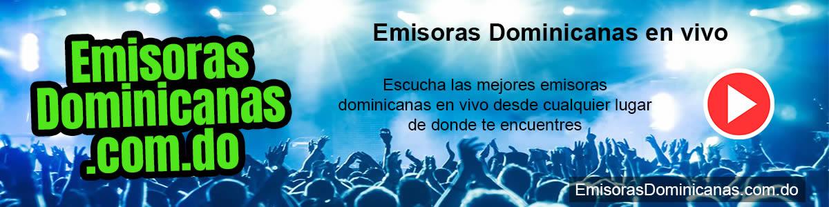 Banner emisoras dominicanas