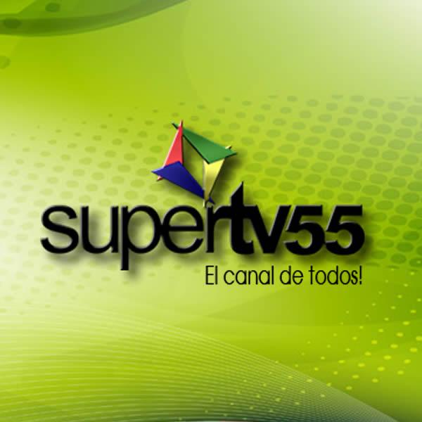 Super TV 55 en vivo online