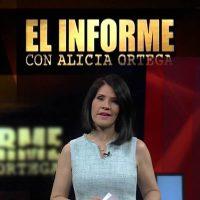 El Informe con Alicia Ortega en vivo por Color Visión